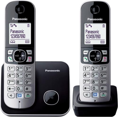Panasonic KX-TG6812 Main Image