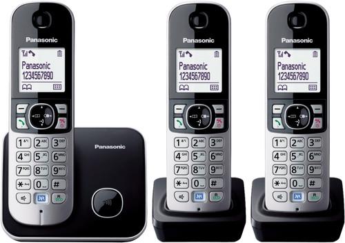 Panasonic KX-TG6813 Main Image