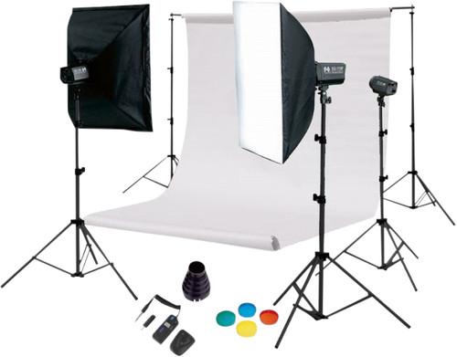 Falcon Eyes Studioflitsset SSK-3150D Main Image