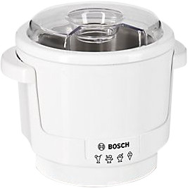 Bosch MUZ5EB2 Ice cream maker Main Image