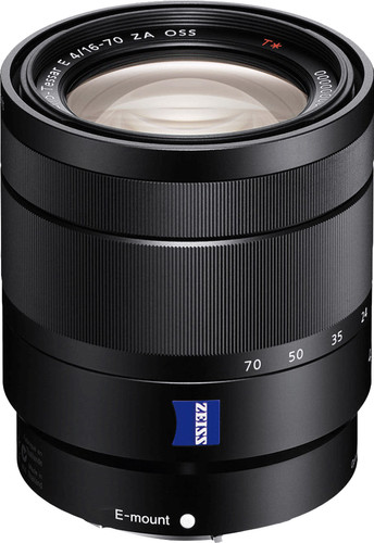 Sony Vario-Tessar T* E 16-70mm f/4 ZA OSS Main Image