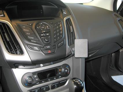 Brodit ProClip Ford Focus 2011-2014 Haakse Bevestiging Main Image