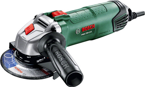 Bosch PWS 750-115 Main Image