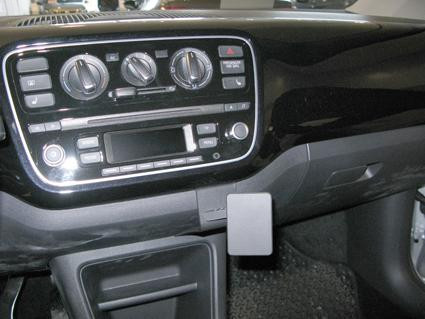 Brodit ProClip Volkswagen UP / Seat Mii from 2012 Right Angle Attachment Main Image