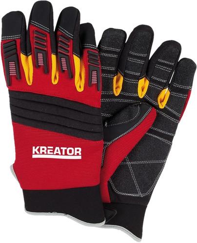 Kreator KRTT007XL Work Gloves Heavy Duty Main Image