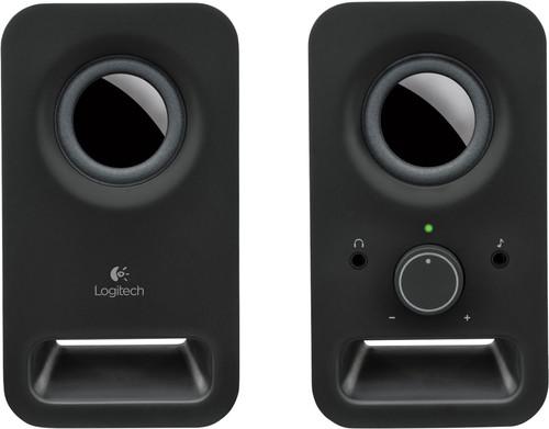 Logitech Z150 2.0 Speaker System Main Image