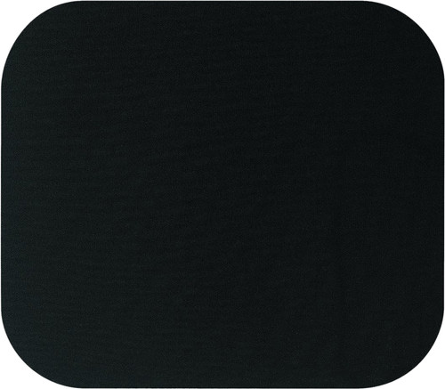 Fellowes Mouse Pad Black Main Image
