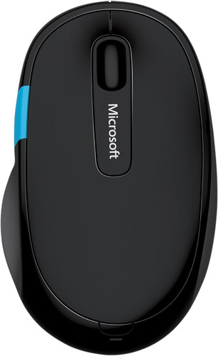 Microsoft Sculpt Comfort Mouse Main Image