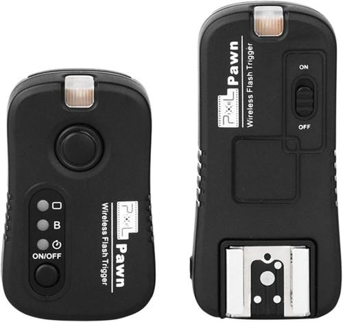 Pixel Pawn TF-362 Nikon Main Image