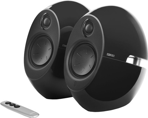 Edifier Luna Eclipse 2.0 Speakers Zwart Main Image