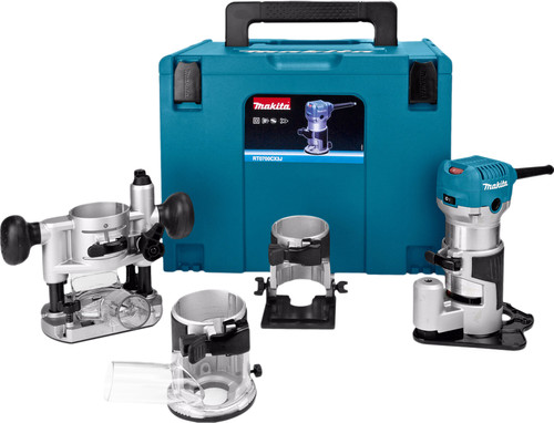 Makita RT0700CX3J Main Image