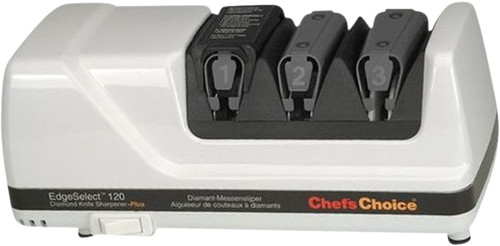 Chef'sChoice Elektrische Messenslijper CC120 Main Image