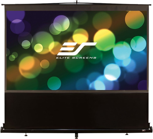 Elite Screens F100NWH (16:9) 229x201 Main Image