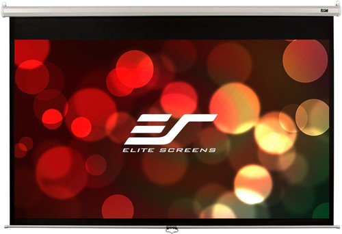Elite Screens M84NWH (16:9) 193 x 132 Main Image
