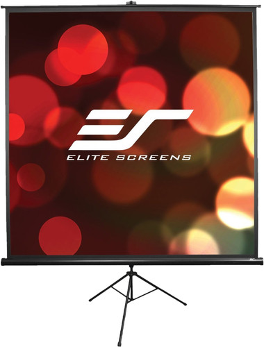 Elite Screens T100UWV1 (4:3) 210x165 Main Image