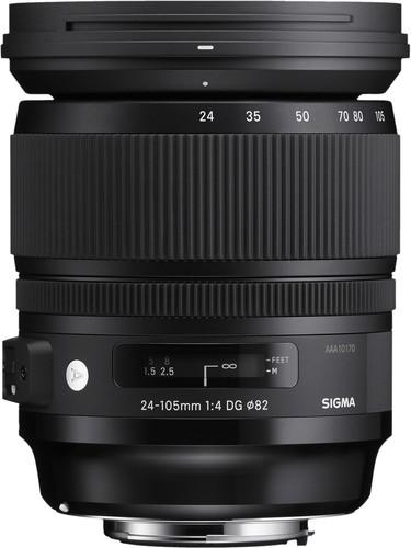 Sigma AF 24-105mm f/4 Art DG OS HSM Canon Main Image