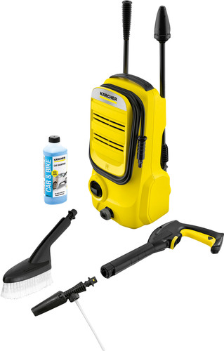 Karcher K2 Compact CAR Main Image