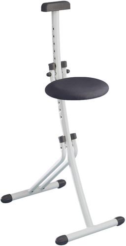 Leifheit Ironing Chair White Main Image