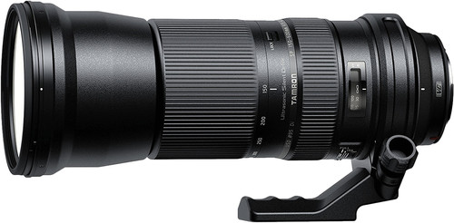 Tamron F 150-600mm f/5-6.3 DI VC USD Nikon Main Image