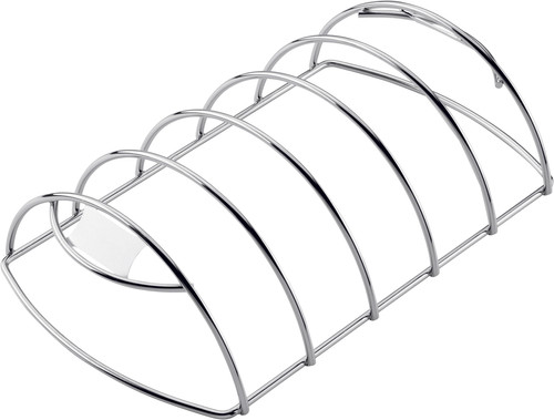 Second Chance Weber Ribbed rack Main Image