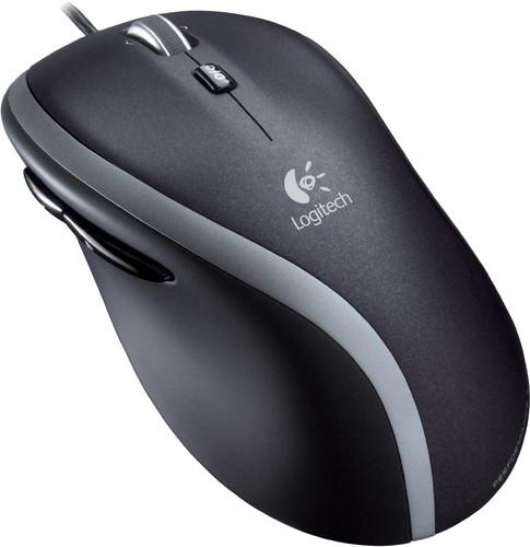 Logitech Corded Mouse M500 Main Image