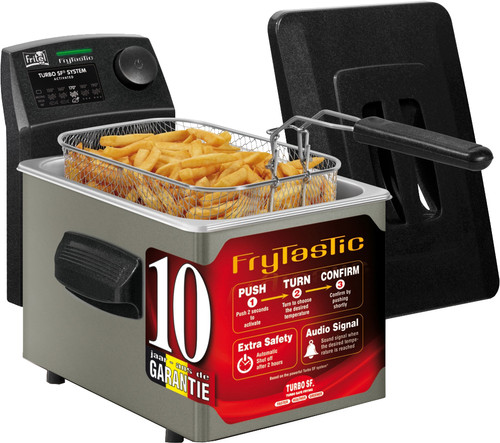 Fritel Frytastic 5150 3L Main Image