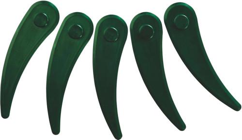 Bosch Spare Blades ART 23-18 Li (5 pieces) Main Image