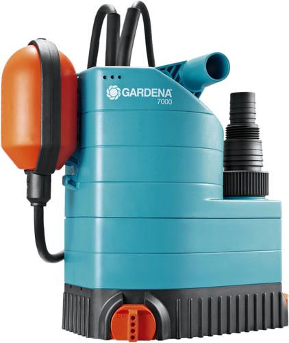 Gardena Classic Submersible Pump 7000 Main Image