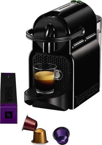 Magimix Nespresso Inissia M105 Black Main Image