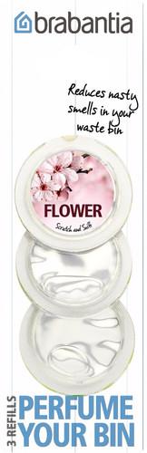 Brabantia Refill capsules Flower (Set of 3) Main Image