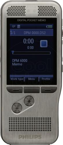 Philips DPM 6000 Professional Main Image