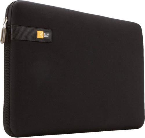 """Case Logic Sleeve 15.6"""" LAPS-116 Black Main Image"""