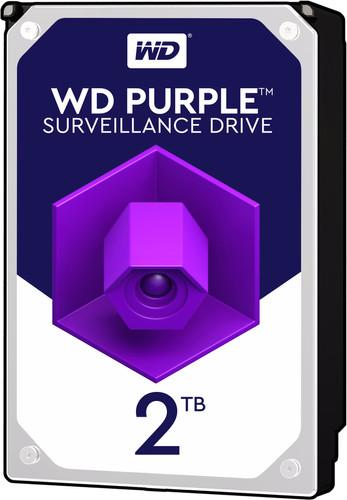 WD Purple 2TB Main Image
