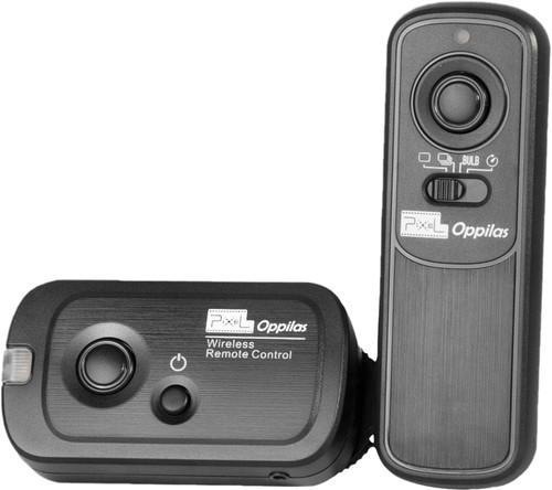 Pixel Remote control RW-221 / DC2 Nikon Main Image