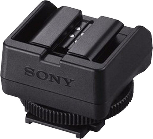 Sony ADP-MAA Hot shoe-adapter Main Image