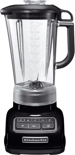 KitchenAid Diamond Blender Onyx Black Main Image