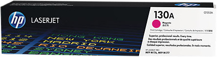 HP 130A Toner Magenta (CF353A) Main Image