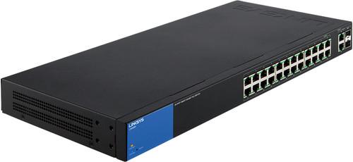 Linksys LGS326P Main Image