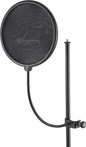K & M 23966 Pop filter XL Main Image