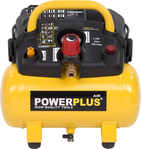 Powerplus POWX1721 Main Image