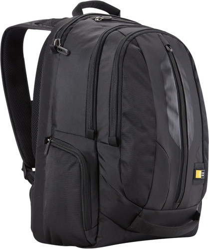 Case Logic RBP-217 17 inches Black 30L Main Image