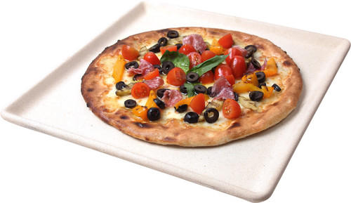Boretti Piastra Pizzasteen Main Image