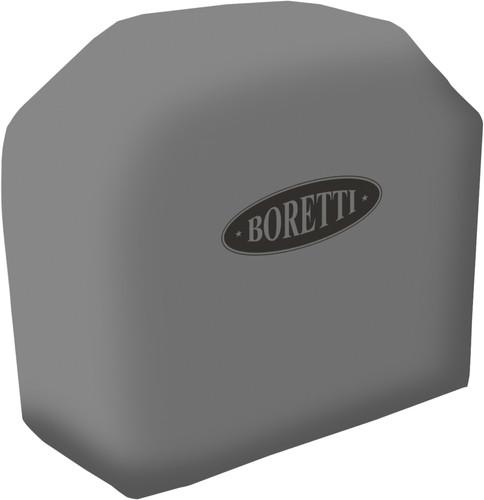 Boretti BBQ Hoes Robusto Main Image