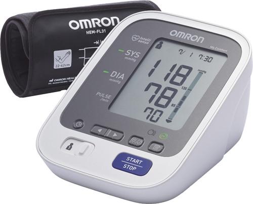 Omron M6 Comfort Main Image