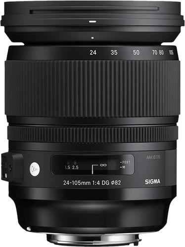 Sigma 24-105mm f/4 Art DG OS HSM Nikon Main Image