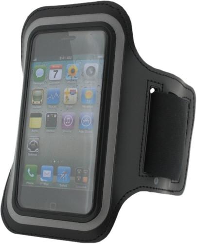Xccess Arm Strap Apple iPhone 5/5S/SE Zwart Main Image