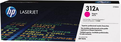 HP 312A Toner Magenta (CF383A) Main Image