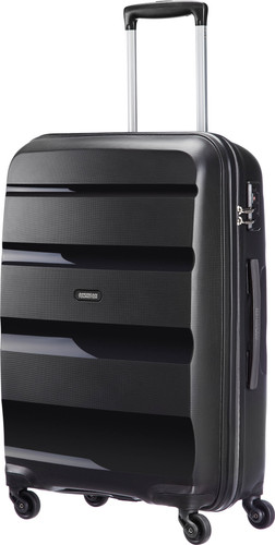 American Tourister Bon Air Spinner 66cm Black Main Image