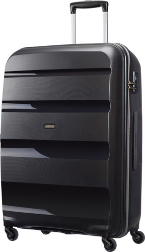 American Tourister Bon Air Spinner 75cm Black Main Image