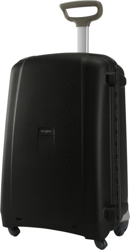 Samsonite Aeris Spinner 82cm Black Main Image